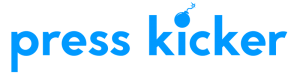 press-kicker-logo